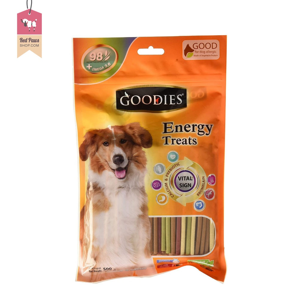 Goodie Sticks