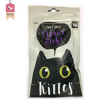 Kittos Salmon Rings Cat Treats