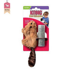 Kong Refillables Beaver Cat Toy