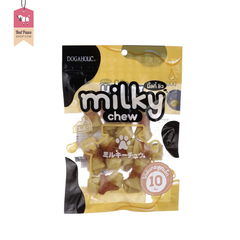 Milky Chew Cheese Bone