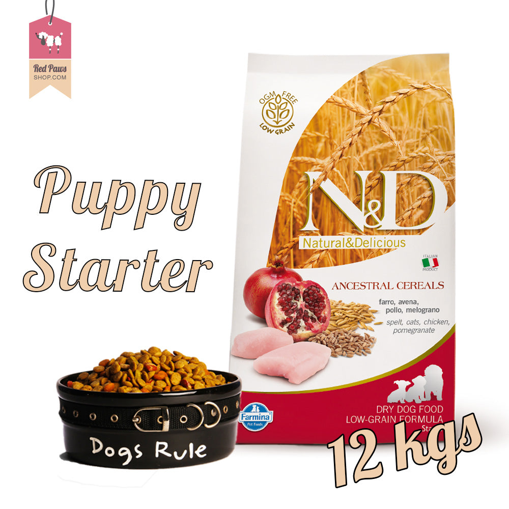 Farmina Dog Food