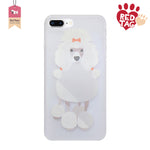 iPhone Dog Mobile Cover Case