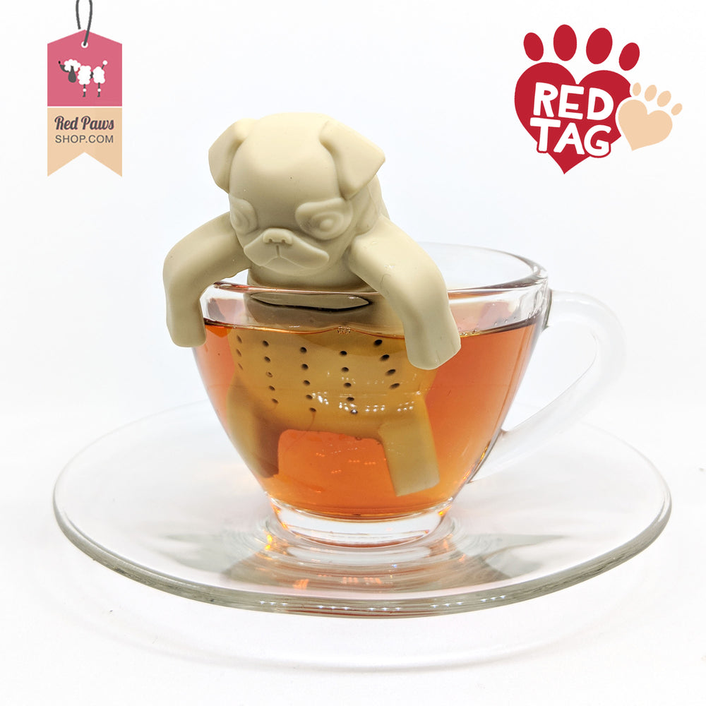 Dog in a Mug Tea Infuser