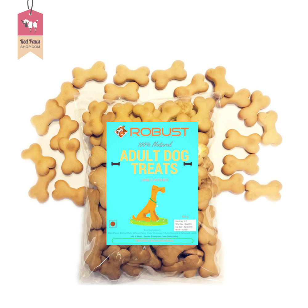 Adult Doggie Biscuits