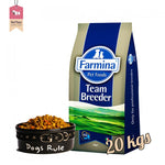 Farmina Team Breeder Top Adult - 20 KGS