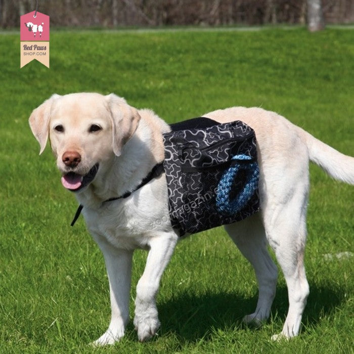 Trixie Doggie Backpack