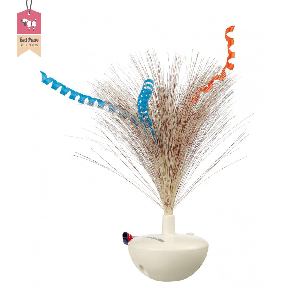 Trixie Feather Wobble Cat Toy