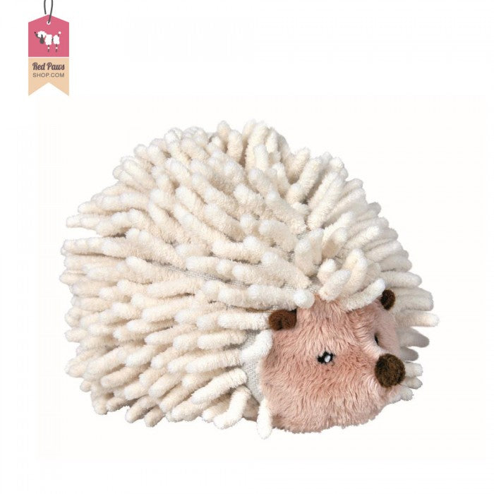 Trixie Spikey The Hedgehog Dog Toy