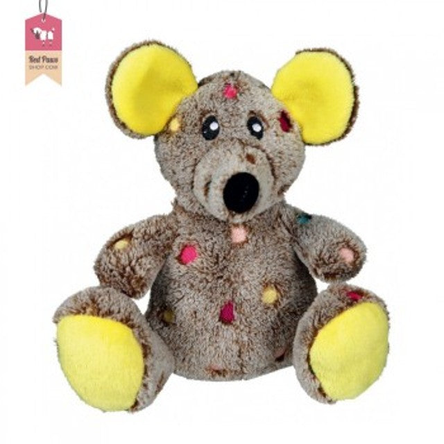 Trixie BoBo The Mouse Dog Toy
