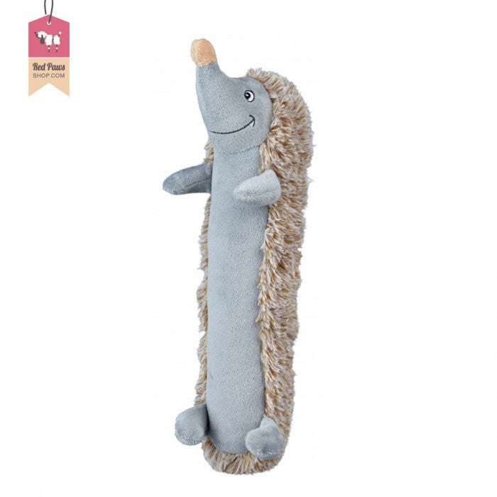 Trixie Ralph The Long Hedgehog Dog Toy