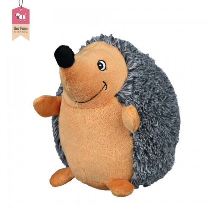 Trixie Zippie The Hedgehog Dog Toy