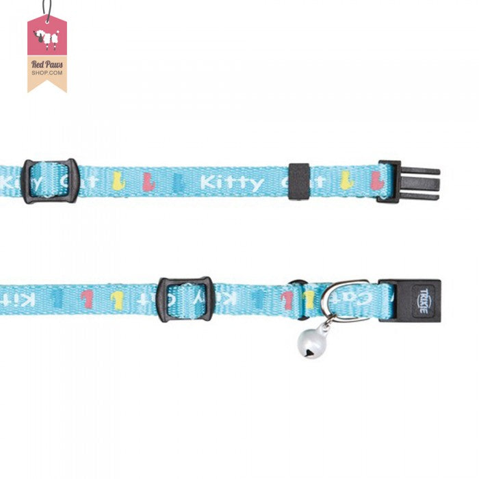 Trixie Cat Collar