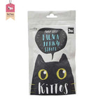 Kittos Tuna Jerky Strips Cat Treats