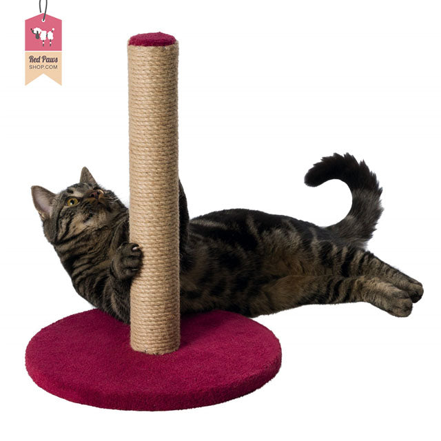 Trixie Cat Scratching Post Brown