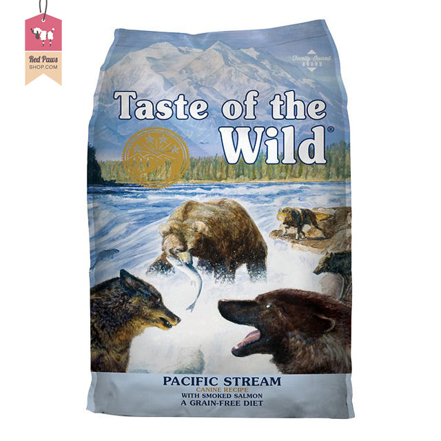 Taste Of The Wild Pacific Stream Adult Dog Food – 2 Kgs