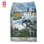 Taste Of The Wild Pacific Stream Puppy Dog Food – 2 Kgs