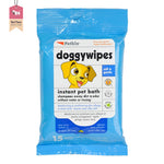 Petkin Doggy Wipes