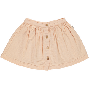 Organic Cotton Skirt, Appleblossom