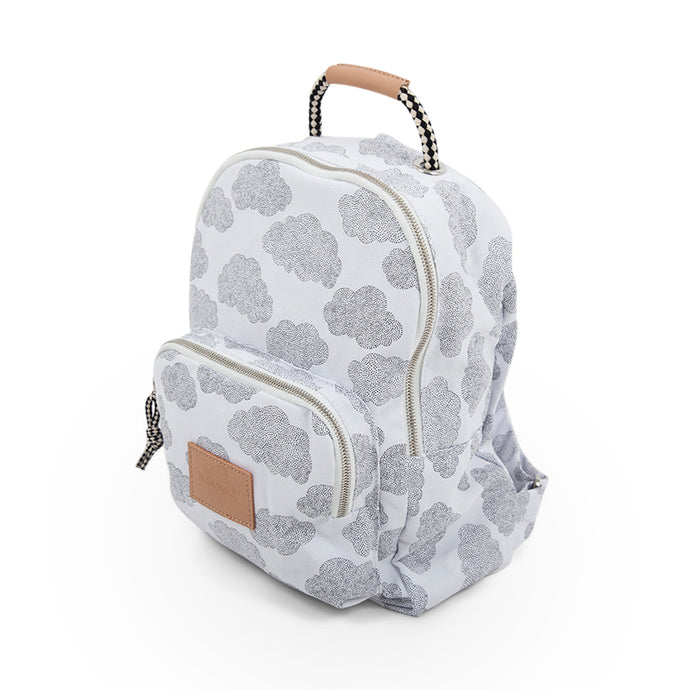 Toddler Backpack, Clouds
