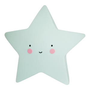 Star Night Light, Mint