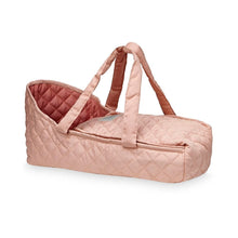 Doll Carrycot, Blush