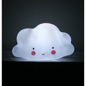 Mini Cloud Light, White