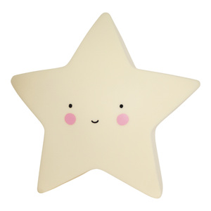 Star Night Light, Yellow