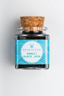 Hawaii Salz - Black Lava