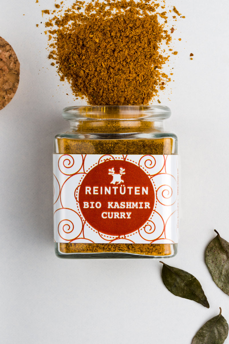 BIO Kashmir Curry