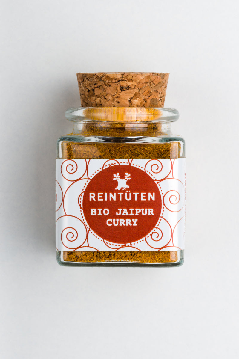 BIO Jaipur Curry