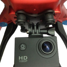 Camera Holder with Gimbal