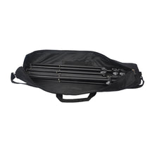Tripod portable shoulder bag