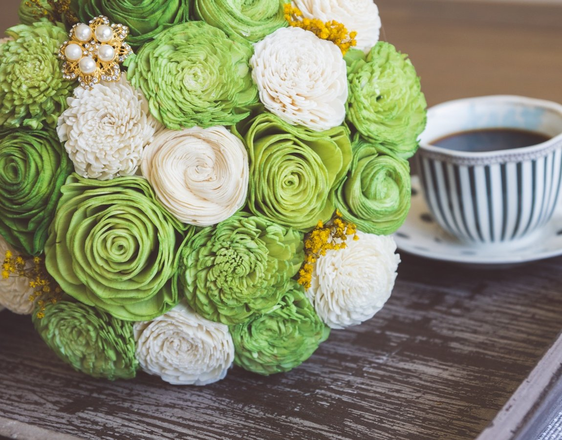 Sola Wood Flower Bouquets - I Luv My Flowers - Luv My Flowers - Luv ...