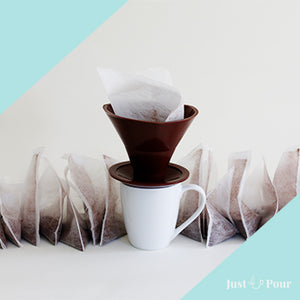 Just Pour Coffee Monthly Subscription