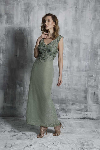 Mahtab Evening Dress