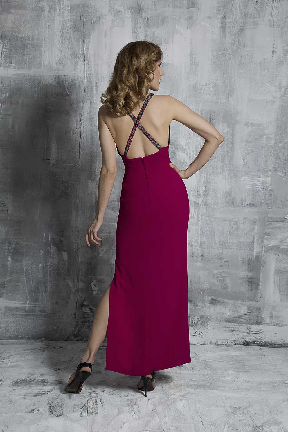 Arezu Evening Dress
