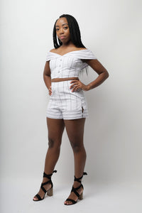 Sailor Short Set