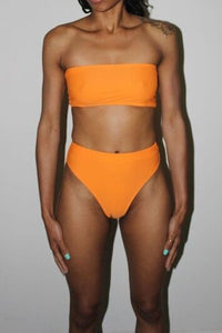 Orangesicle Swimsuit