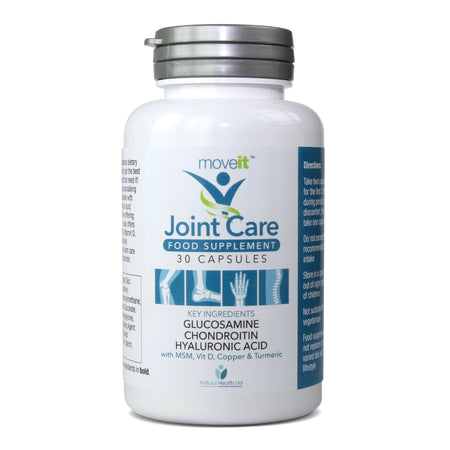 Moveit Joint Care Capsules