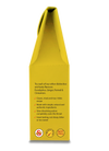 Wedderspoon Manuka Drops with Lemon & Bee Propolis side view