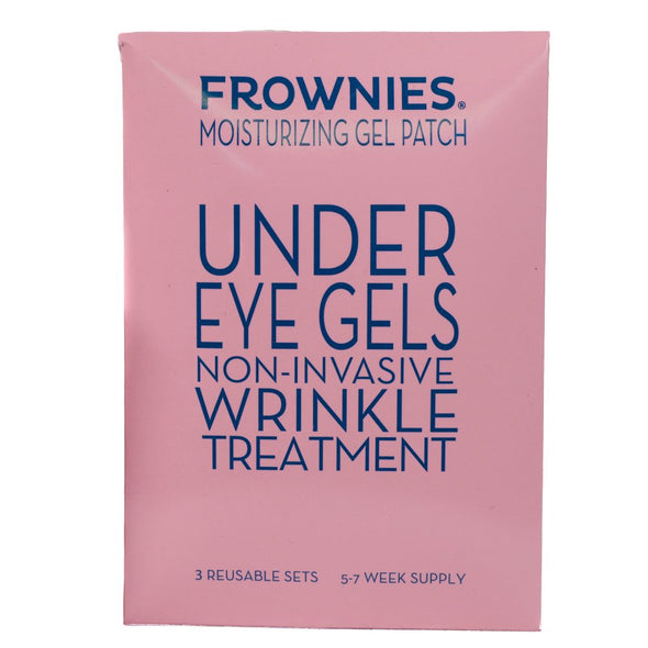Single Under Eye Gel Set