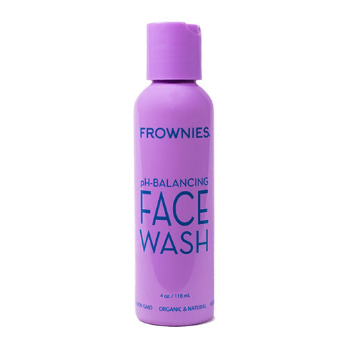 Face Wash 4oz
