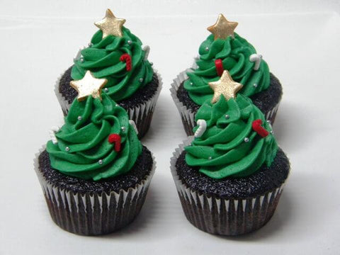 Simplify gifting this year with a cupcake delivery!