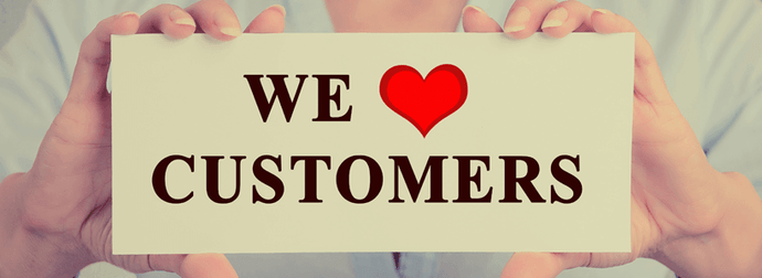 Recognize your most important customers on Get to Know Your Customers Day!