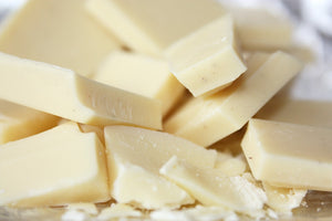 Celebrate National White Chocolate Day September 22nd!