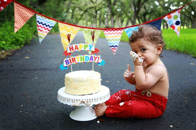 COVID-19 can't rob kids from having birthday cake in DC