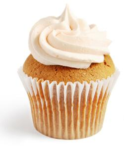 Blog post encouraging the celebration of National Vanilla Cupcake Day 2018 by purchasing cupcakes for delivery from Cupcake Dropoff