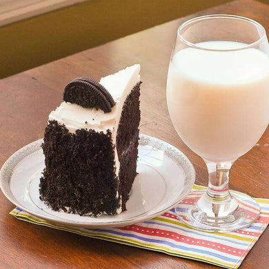 Cake - Cookies And Cream Cake