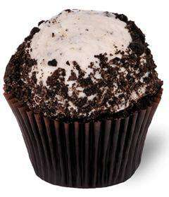 Cookies and Cream Cupcake (6) - CupcakeDropoff .com