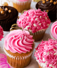 Cupcakes - Create Your Own Dozen Cupcakes